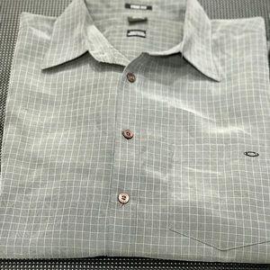 Oakley Men's Dress Shirt